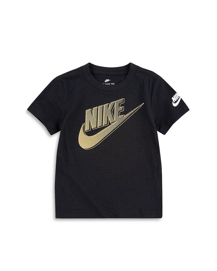 Nike - Boys' Logo Graphic Tee - Little Kid