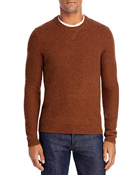 Michael Kors - Stitch Sport Crewneck Sweater