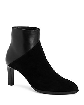 Aquatalia - Women's Dia High Heel Booties