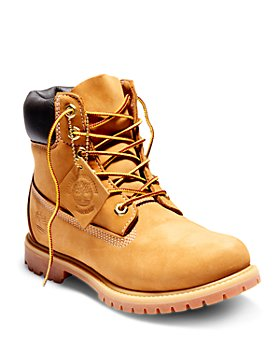 Timberland - Women's Lace Up Cold Weather Boots