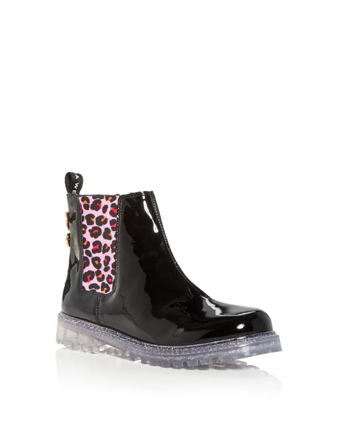 Sophia Webster Girls' Beau Chelsea Boots - Toddler, Little Kid  | Bloomingdale's