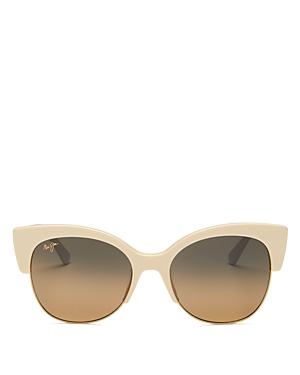 Women's Mariposa Polarized Cat Eye Sunglasses