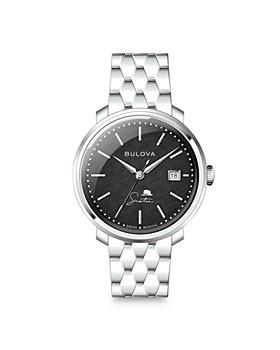 Bulova - Frank Sinatra Watch, 40mm