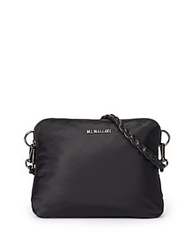 MZ WALLACE - Bowery Medium Crossbody Bag
