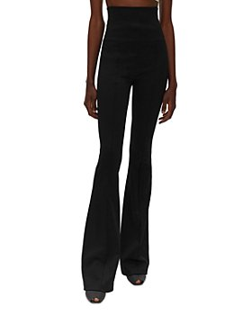 Helmut Lang - Flared Leggings