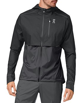 On - Weather Tech Jacket