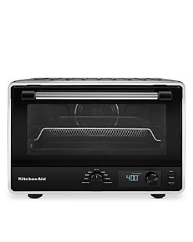 KitchenAid - Digital Countertop Oven with Air Fry