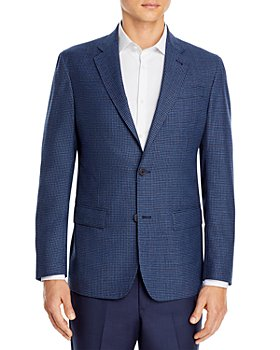 The Men's Store at Bloomingdale's - Check Sport Coat - 100% Exclusive