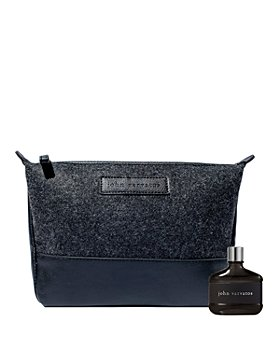 John Varvatos Collection - Gift with any $92 John Varvatos fragrance purchase!