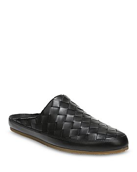 Vince - Men's Alonzo Basketweave Slippers