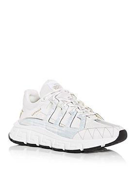 Versace - Men's Low Top Sneakers