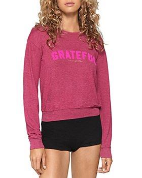 Spiritual Gangster - Grateful Sweatshirt
