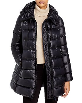 Moncler - Suyen Hooded Down Parka