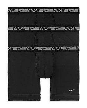Nike - Flex Micro Boxer Briefs, Pack of 3