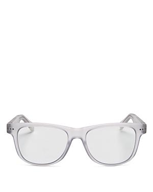 Unisex Sullivan Square Blue Light Glasses