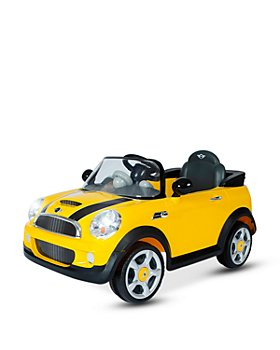 Rollplay - Ride-On 6V Mini Cooper