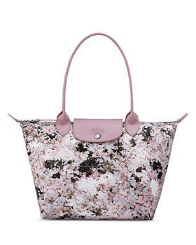 Longchamp - Le Pliage Bouquet Small Shoulder Tote