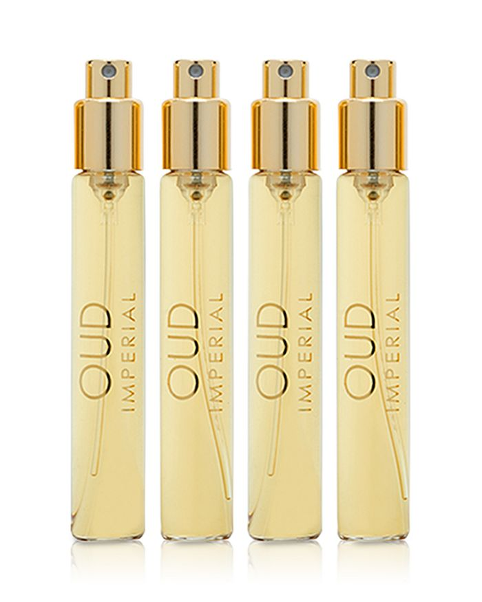 Perris Monte Carlo - Oud Imperial Travel Spray Gift Set