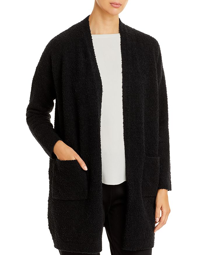 Eileen Fisher - Open Front Cardigan