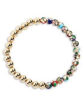 BAUBLEBAR - Pisa Beaded Stretch Bracelet
