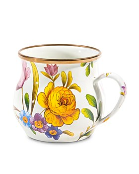 Mackenzie-Childs - Flower Market Mug