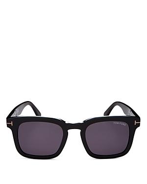 Tom Ford Men\\\'s Square Sunglasses, 50mm-Jewelry & Accessories