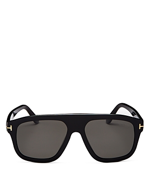 Tom Ford Men\\\'s Square Sunglasses, 56mm-Jewelry & Accessories