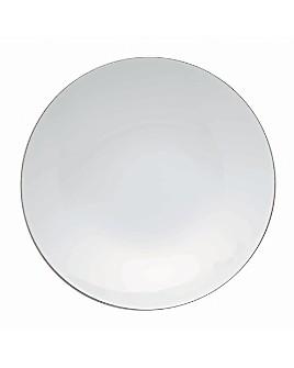 "Rosenthal - ""Tac 02 Platinum"" Bread & Butter Plate"