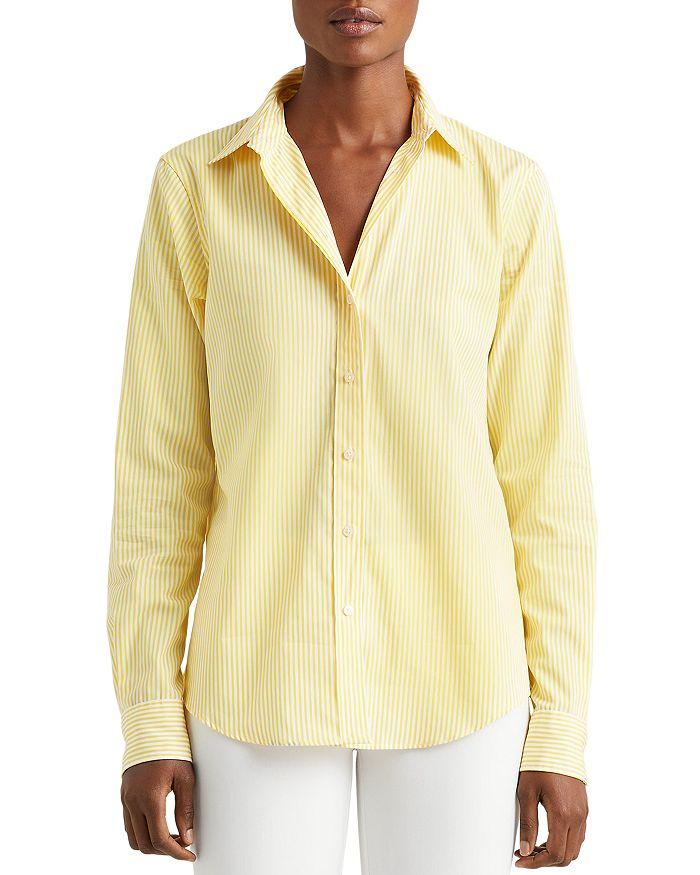 Ralph Lauren - Cotton Button Up Shirt