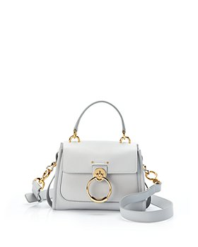 Chloé - Tess Small Leather Day Shoulder Bag