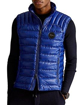 Polo Ralph Lauren - Water-Repellent Down Vest