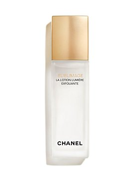 CHANEL - SUBLIMAGE LA LOTION LUMIÈRE EXFOLIANTE