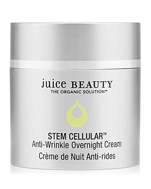 Stem Cellular Anti-Wrinkle Overnight Cream