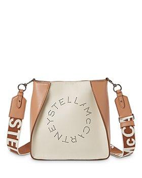 Stella McCartney - Mini Logo Shoulder Bag