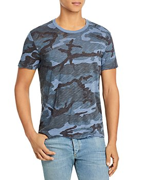ATM Anthony Thomas Melillo - Camo Slub Tee