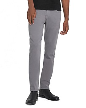 J Brand - Tyler Seriously Soft Slim Fit Jeans in Lehd