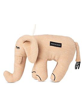 Max Bone - Elsie Elephant Plush Dog Toy