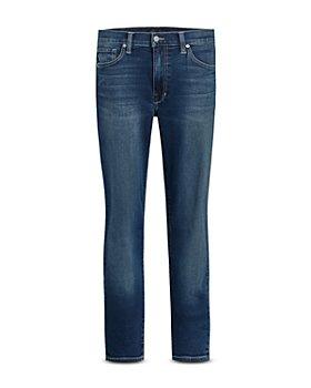 "Joe's Jeans - The Brixton 32"" Straight Slim Fit Jeans in Gamma"