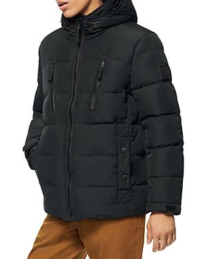 Montrose Mid Length Water Resistant Puffer Coat