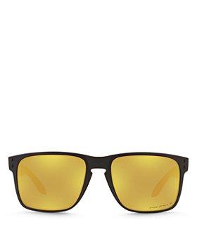 Oakley - Men's Holbrook XL Polarized Square Sunglasses, 59 mm