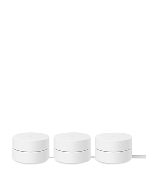 Google Wi-Fi Point, 3 Pack