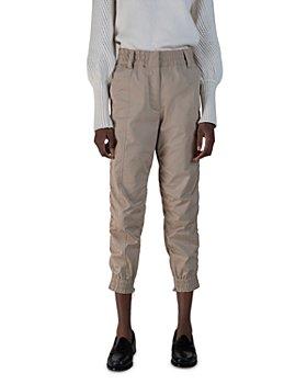 Derek Lam 10 Crosby - Crosby Phoenix Jogger Pants
