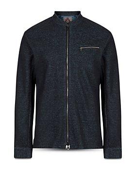 John Varvatos Collection - Slim Fit Shirt Jacket