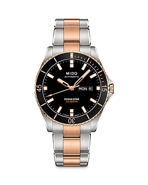 Ocean Star 200 Watch