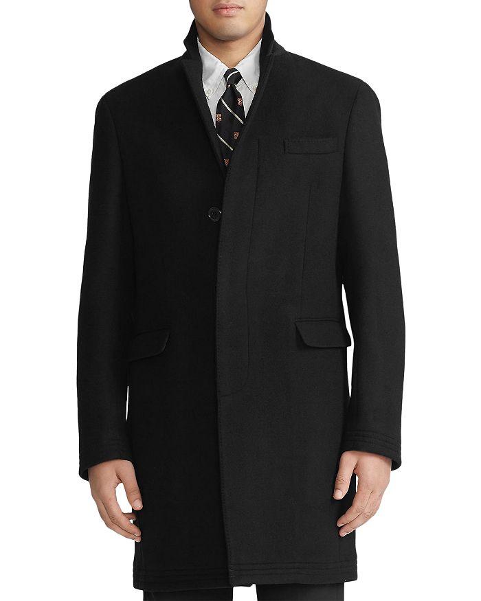Polo Ralph Lauren - Soft Fit Melton Topcoat