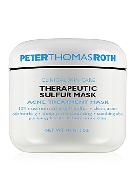 Peter Thomas Roth - Therapeutic Sulfur Mask 5 oz.
