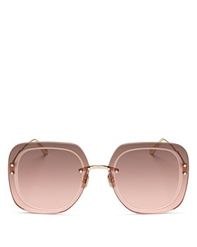 Dior - Women's Square Sunglasses, 65mm