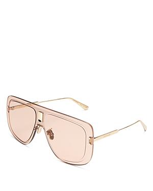 Dior Women's Shield Sunglasses, 145.5mm