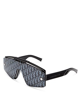 Dior - Unisex Diorxtrem Mask Sunglasses with Interchangeable Lenses, 150mm