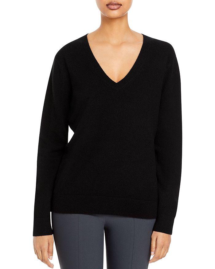 Vince - Weekend V Neck Cashmere Sweater